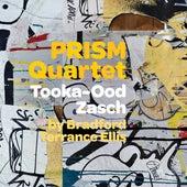 Tooka-Ood Zasch by Bradford Terrance Ellis