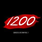 1200 Carlos el de Sivar, Vol. 2 de Zaki
