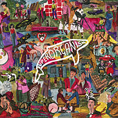 Gang Gang Schiele by Superorganism