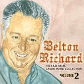 The Essential Cajun Music Collection, Vol. 2 by Belton Richard (1)