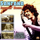 Jammin Home by Santana