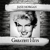Greatest Hits by Jane Morgan