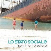 Sentimento estero von Lo Stato Sociale
