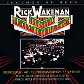 Journey To The Centre Of The Earth von Rick Wakeman