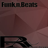 Funk,n,Beats by Various