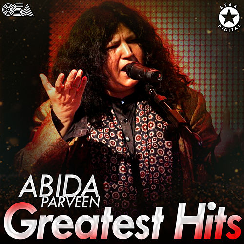 Greatest Hits By Abida Parveen 1