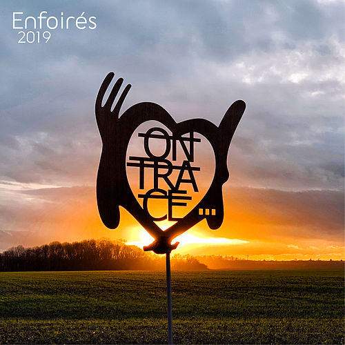 On trace (Version radio) de Les Enfoirés
