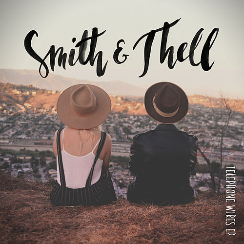 Telephone Wires - EP by Smith