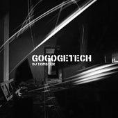 Gogogetech by Dj tomsten