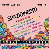 Spazioinediti, Vol. 4 - Nuove proposte by Various Artists