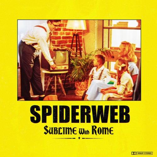 Spiderweb von Sublime With Rome