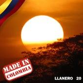Made In Colombia / Llanero / 20 de Various Artists