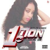 1Don (feat. Chronic Law) de Shevv Di Goddess