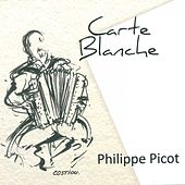Carte Blanche by Philippe Picot