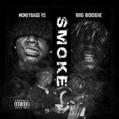 Smoke (feat. Moneybagg Yo) von Big Boogie