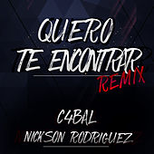 Quero te Encontrar by Nickson Rodriguez