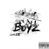 Cali Boyz by Daze