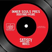Satisfy (Mixes) de Innersouls