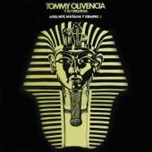 Ayer, Hoy, Mañana y Siempre de Tommy Olivencia Y Su Orquesta