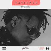 Patience Mixtape de Natel