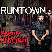 Ghetto University van Runtown