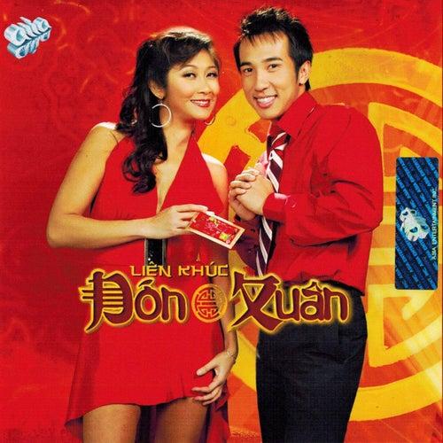 Lien Khuc Don Xuan von Various