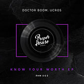 Know Your Worth Ep de Various