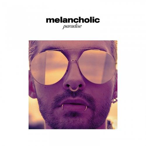 Melancholic Paradise von Tokio Hotel