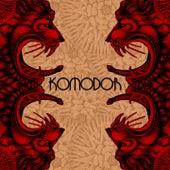 Komodor von Komodor