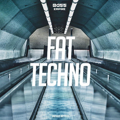 Fat Techno von Various