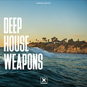 Deep House Weapons von Various