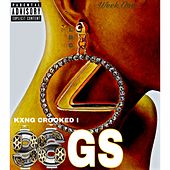 96 Gs by KXNG Crooked