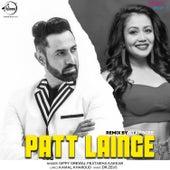Patt Lainge (Remix) de Gippy Grewal