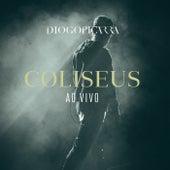 Coliseus - Ao Vivo (Live) de Diogo Piçarra