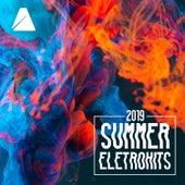 Summer Eletrohits 2019 de Various Artists