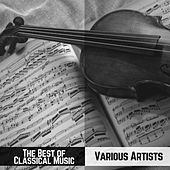 The Best of Classical Music de Various Artists