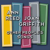 Other People's Songs by Ann Reed