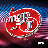 MGPjr 2018 de Various Artists