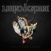 Fall from Grace by Lion's Share