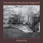 Why Hasn't Everything Already Disappeared? de Deerhunter