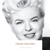 Classic Favorites de Chris Connor