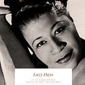 Lazy Days by Ella Fitzgerald