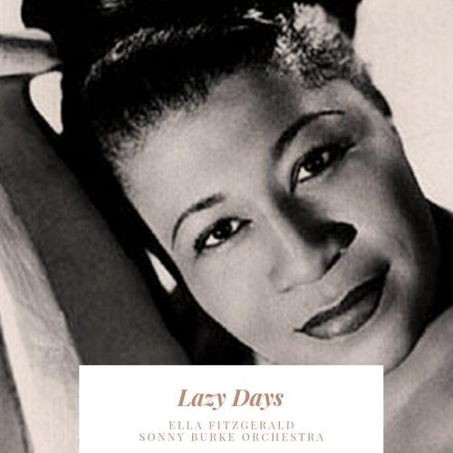 Lazy Days de Ella Fitzgerald