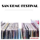 San Remo Festival by Various Artists