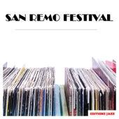 San Remo Festival von Various Artists