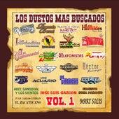 Los Duetos Mas Buscados, Vol.1 by Various Artists