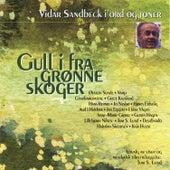 Gull I Fra Grønne Skoger - Vidar Sandbeck I Ord Og Toner by Various Artists