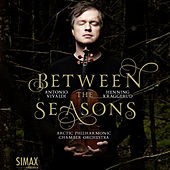 Between the Seasons by Various Artists