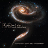 Remote Galaxy by Flint Juventino Beppe de Various Artists
