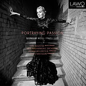Portraying Passion by Various Artists